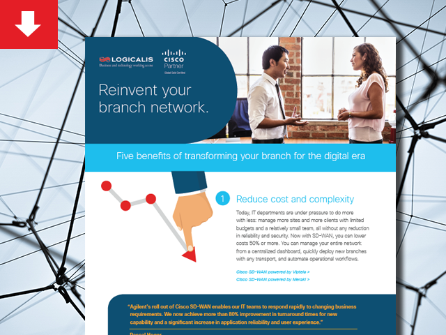 Five benefits of transforming your branch for the digital era