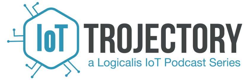 IoT Trojectory: A Logicalis IoT Podcast Series