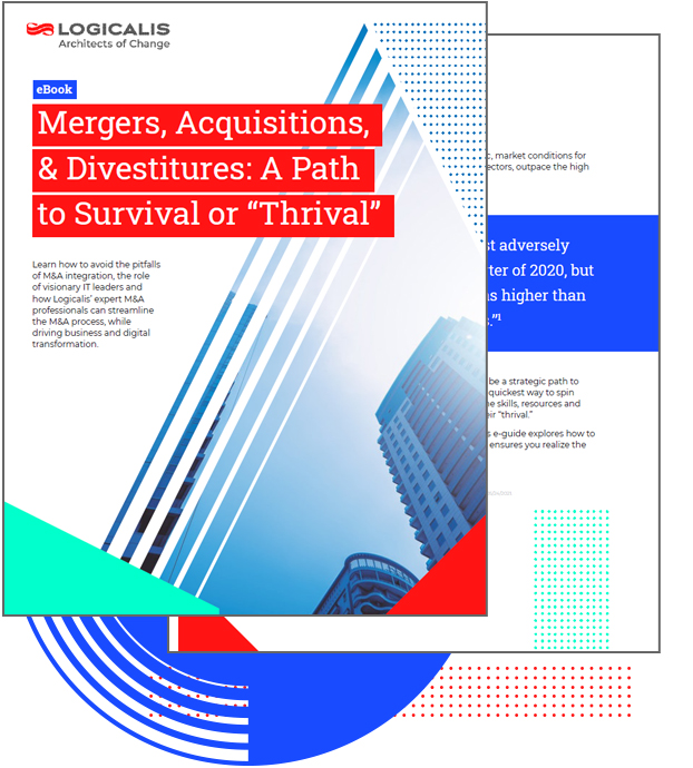 """Mergers, Acquisitions, & Divestitures: A Path to Survival or """"Thrival"""""""
