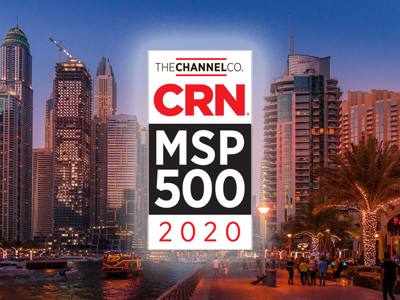CRN's 2018 Solution Provider 500 list