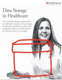 Download: Data Storage in Healthcare