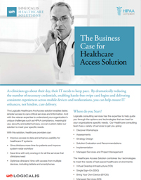 Download: Any Access Solution Datasheet