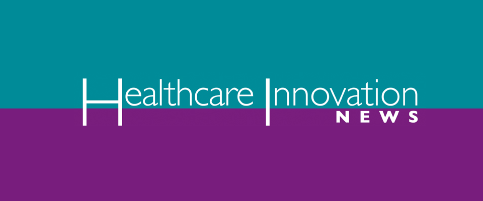 Healthcare Innovation News Article