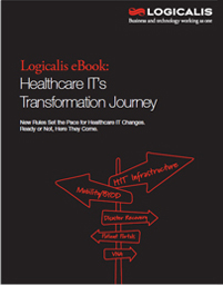 Download: Healthcare IT's Transformation Journey eBook
