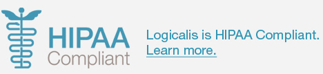 Logicalis is HIPAA compliant