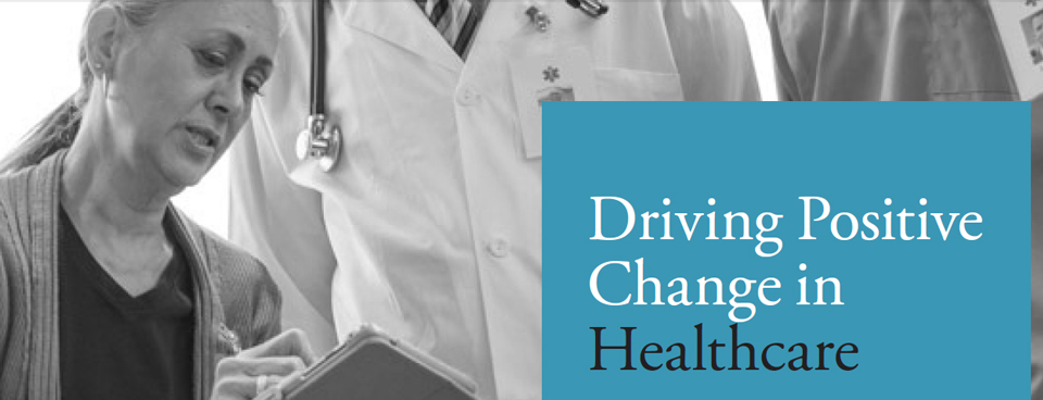 eBook: Driving Positive Change in Healthcare - An Effective Enterprise Imaging Strategy is a Key to Meaningful Use
