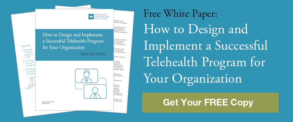 Download Telehealth White Paper