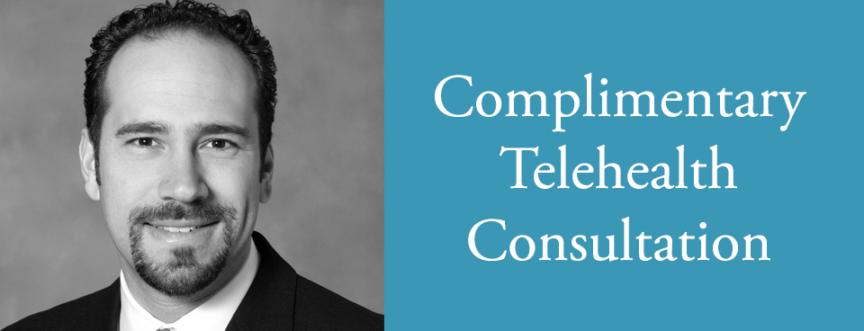Request a Telehealth Consultation