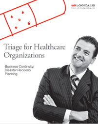 Download: Triage for Healthcare Organizations Feature