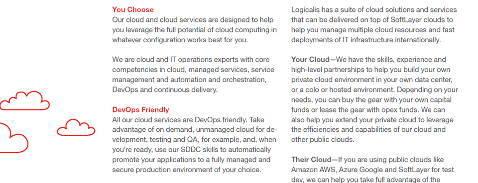 Download: Cloud Services for  Solution Providers Datasheet