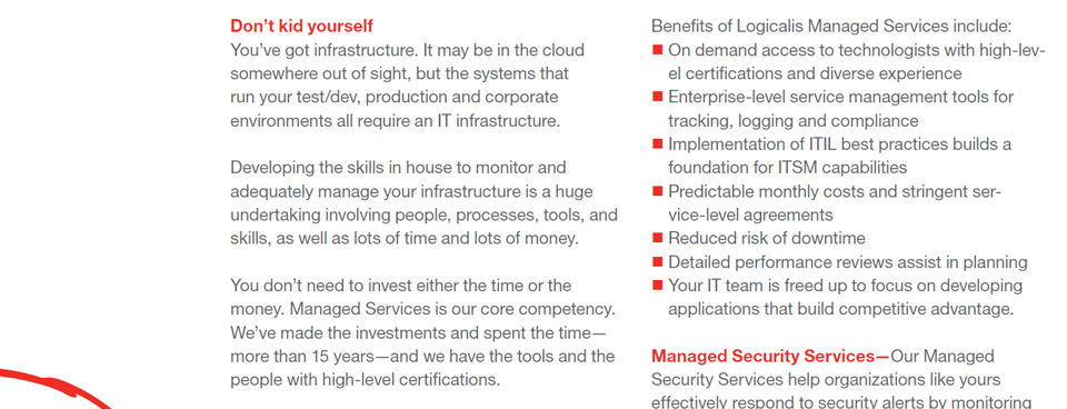 Download: Managed Services for Solution Providers Datasheet