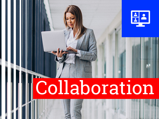 Colaboration Solutions Partners