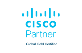 Cisco Global Gold Partner