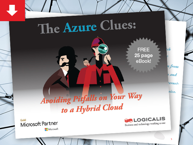 Azure Clues eBook