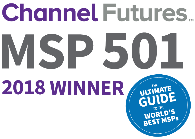 2018 Channel Futures MSP 501