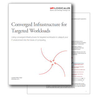 Converged Infrastructure for Targeted Workloads