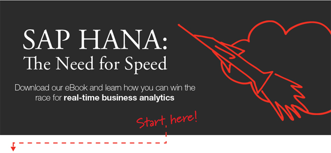 SAP HANA eBook