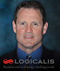 Jim Reichwein Logicalis SVP Marketing Sales