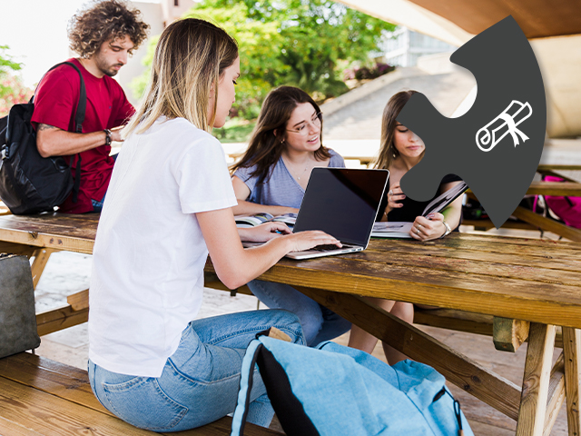 Higher Education Technology Solutions