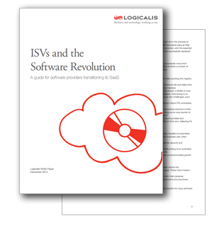 ISVs and the Software Revolution White Paper